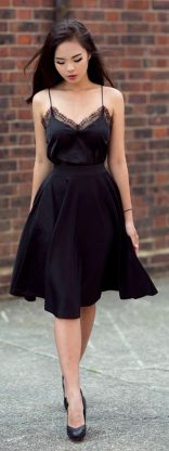 Sexy little black dress that must you have 11