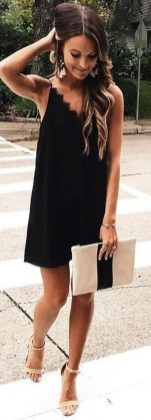 Sexy little black dress that must you have 3