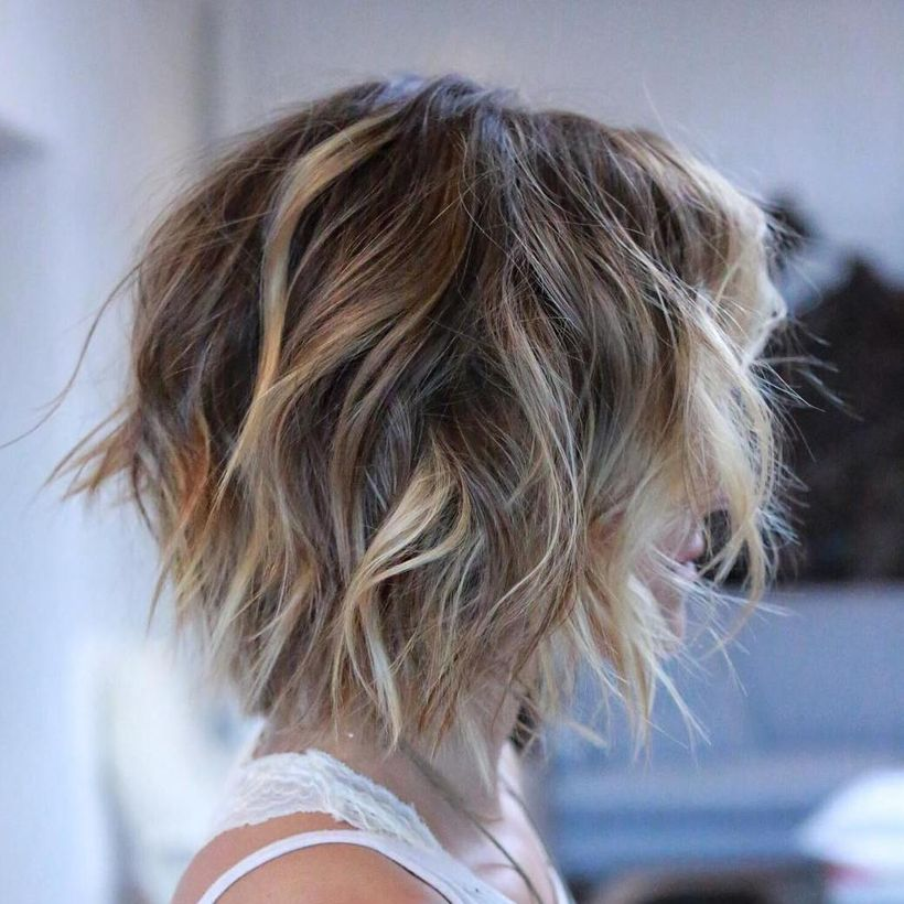 Stunning fall hair colors ideas for brunettes 2017 13