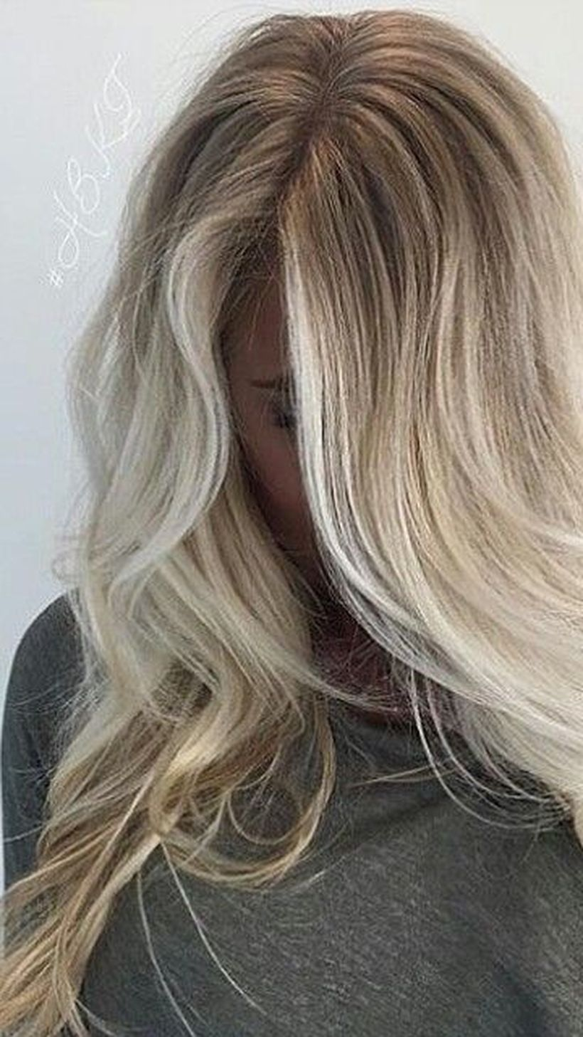 Stunning fall hair colors ideas for brunettes 2017 16