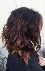 Stunning fall hair colors ideas for brunettes 2017 18