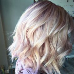 Stunning fall hair colors ideas for brunettes 2017 29