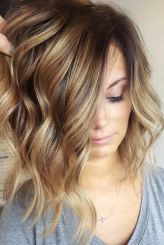 Stunning fall hair colors ideas for brunettes 2017 34