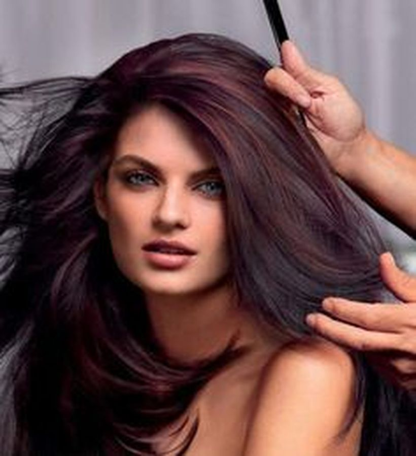 Stunning fall hair colors ideas for brunettes 2017 35