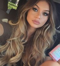 Stunning fall hair colors ideas for brunettes 2017 46