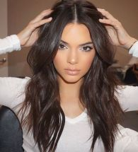 Stunning fall hair colors ideas for brunettes 2017 54