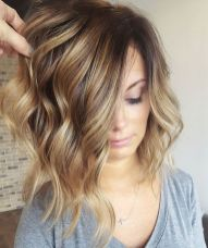 Stunning fall hair colors ideas for brunettes 2017 65