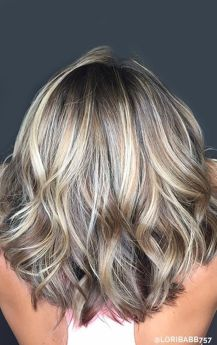 Stunning fall hair colors ideas for brunettes 2017 69