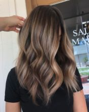 Stunning fall hair colors ideas for brunettes 2017 78