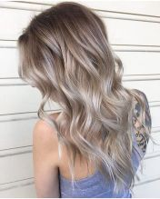 Stunning fall hair colors ideas for brunettes 2017 79