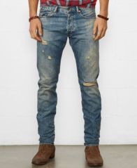 Stylish men's jeans outfits ideas in 2017 32