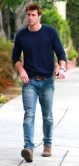 Stylish men's jeans outfits ideas in 2017 59