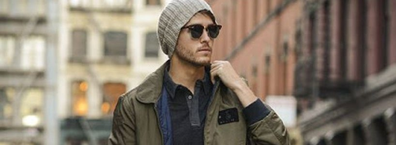 Stylish men's jeans outfits ideas in 2017 featured