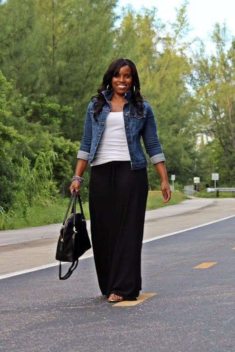 Stylish plus size outfits for winter 2017 130