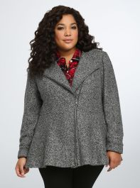 Stylish plus size outfits for winter 2017 38