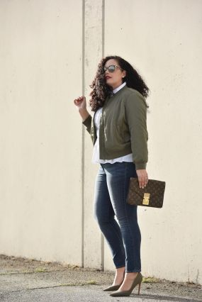 Stylish plus size outfits for winter 2017 62