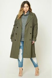 Stylish plus size outfits for winter 2017 64