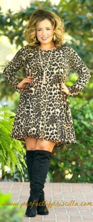 Stylish plus size outfits for winter 2017 69