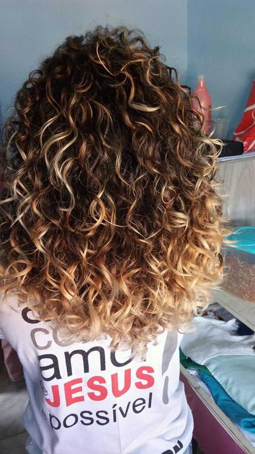 Trendy ombre hair coloring that must you try 10