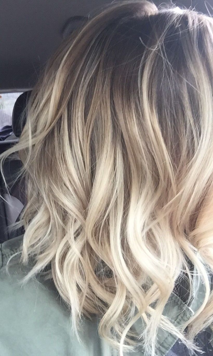 Trendy ombre hair coloring that must you try 21