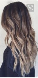 Trendy ombre hair coloring that must you try 23