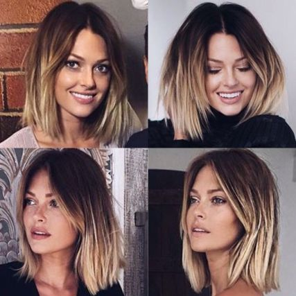 Trendy ombre hair coloring that must you try 31