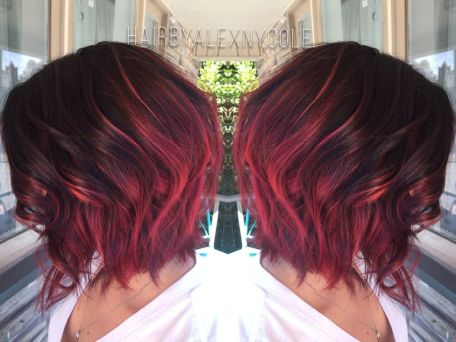 Trendy ombre hair coloring that must you try 38
