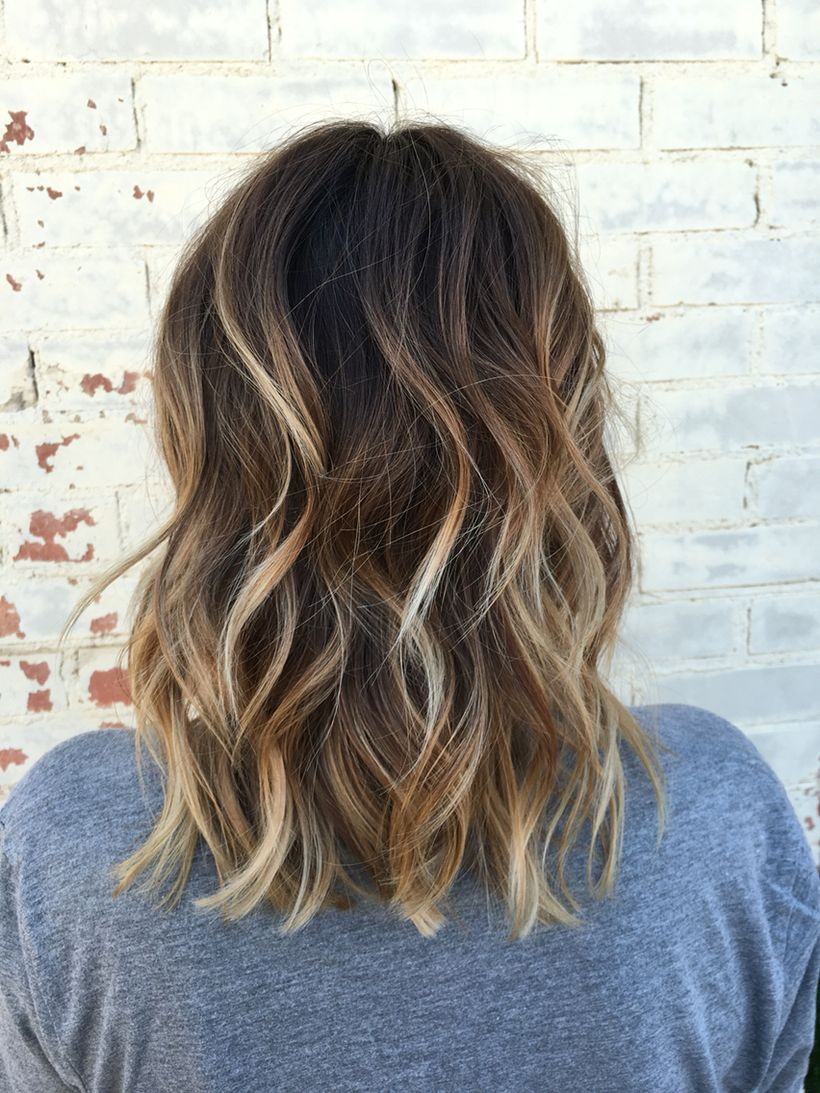 Trendy ombre hair coloring that must you try 40