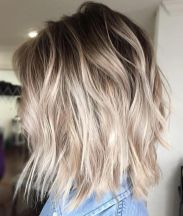 Trendy ombre hair coloring that must you try 47
