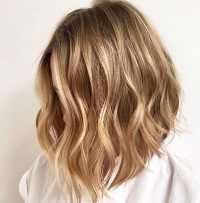 Trendy ombre hair coloring that must you try 5