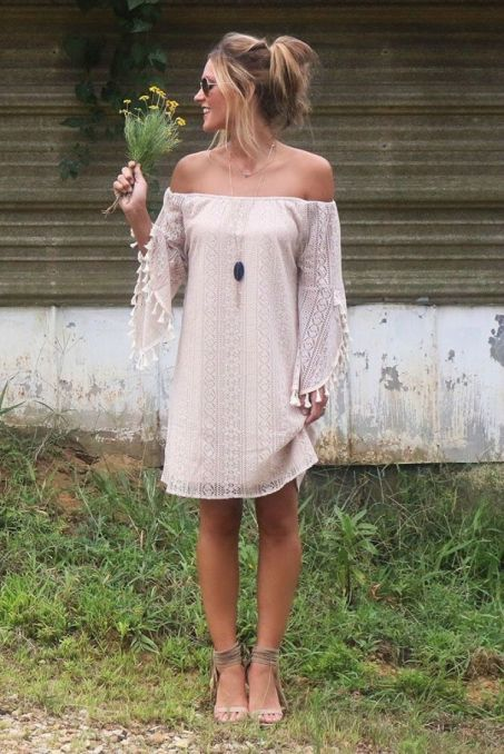 Vintage chic fashion outfits ideas 25