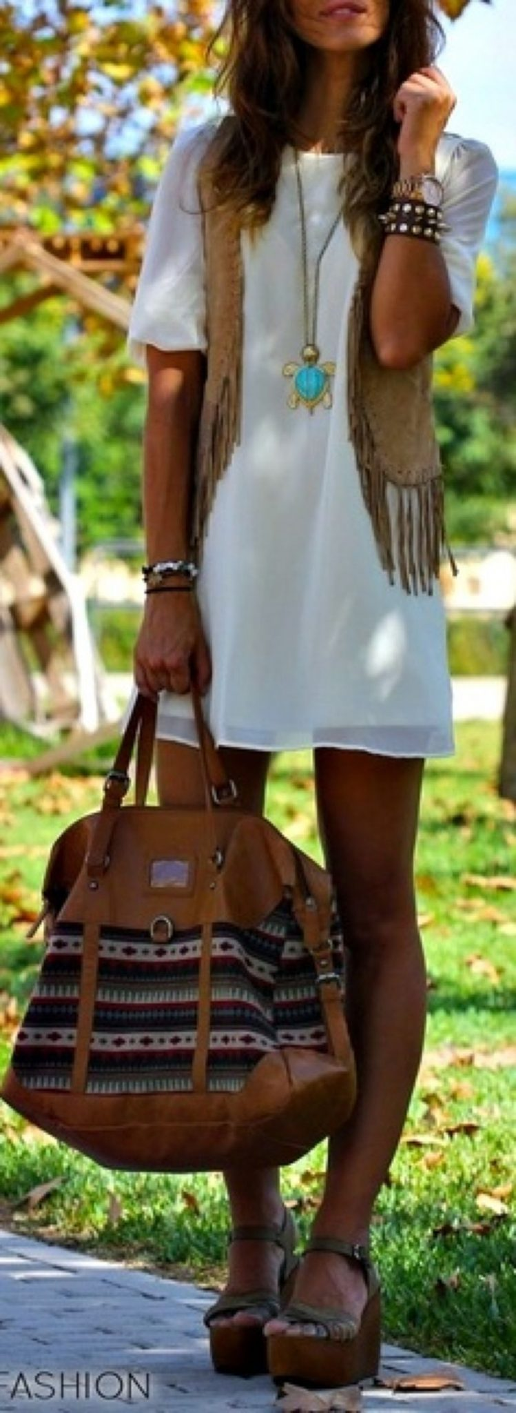 Vintage chic fashion outfits ideas 28