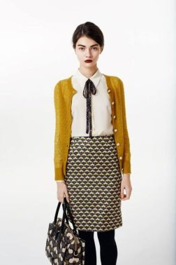 Vintage chic fashion outfits ideas 51