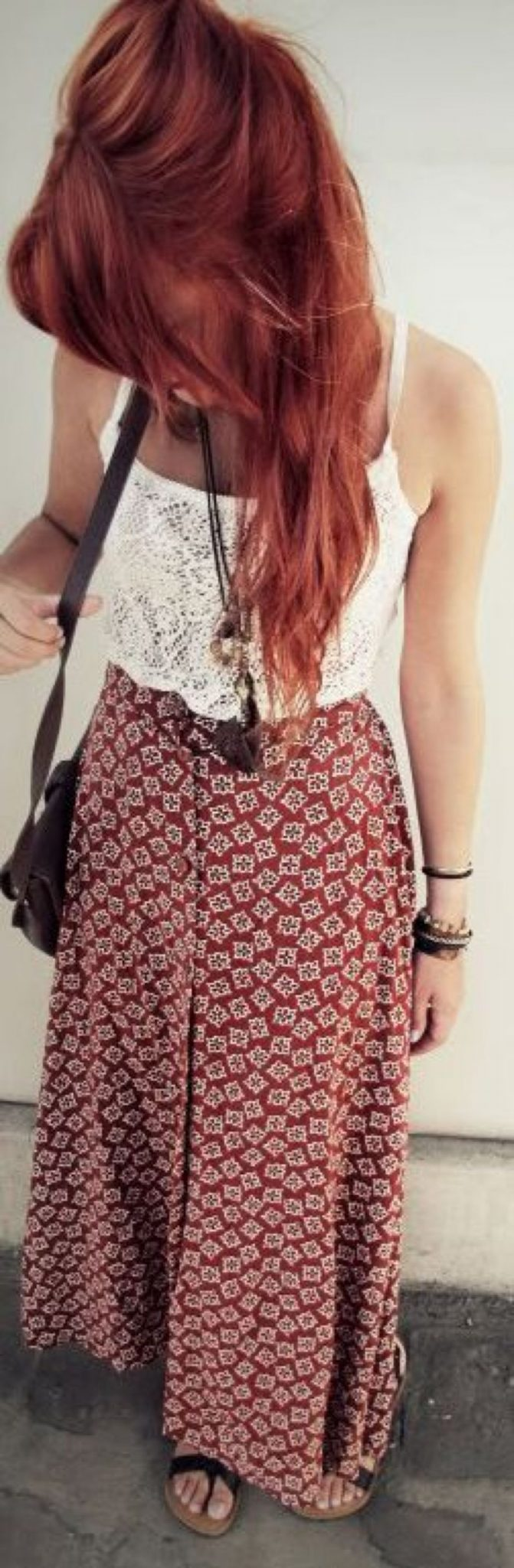 Vintage chic fashion outfits ideas 55