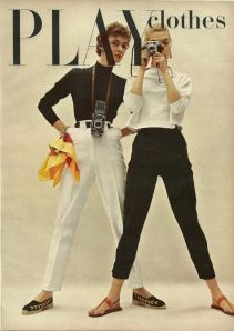 Vintage chic fashion outfits ideas 58