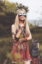 Vintage chic fashion outfits ideas 88