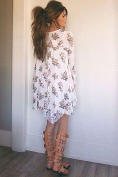 Vintage chic fashion outfits ideas 92