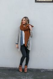 Cardigan outfit 04