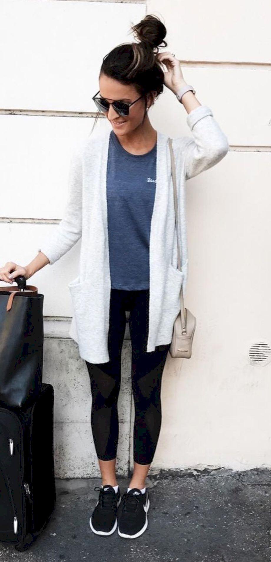 Cardigan outfit 17