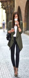 Cardigan outfit 35