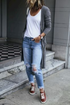 Cardigan outfit 49