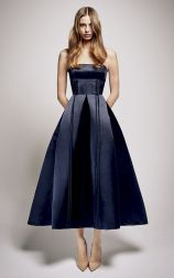 Formal midi dresses outfits 01