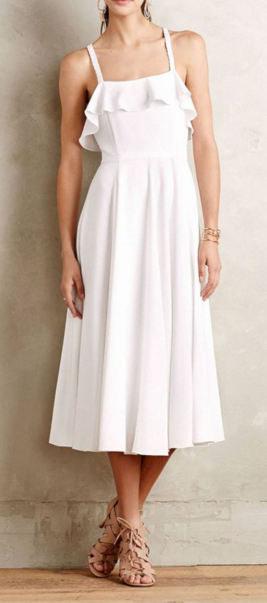 Formal midi dresses outfits 20
