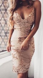 Formal midi dresses outfits 30