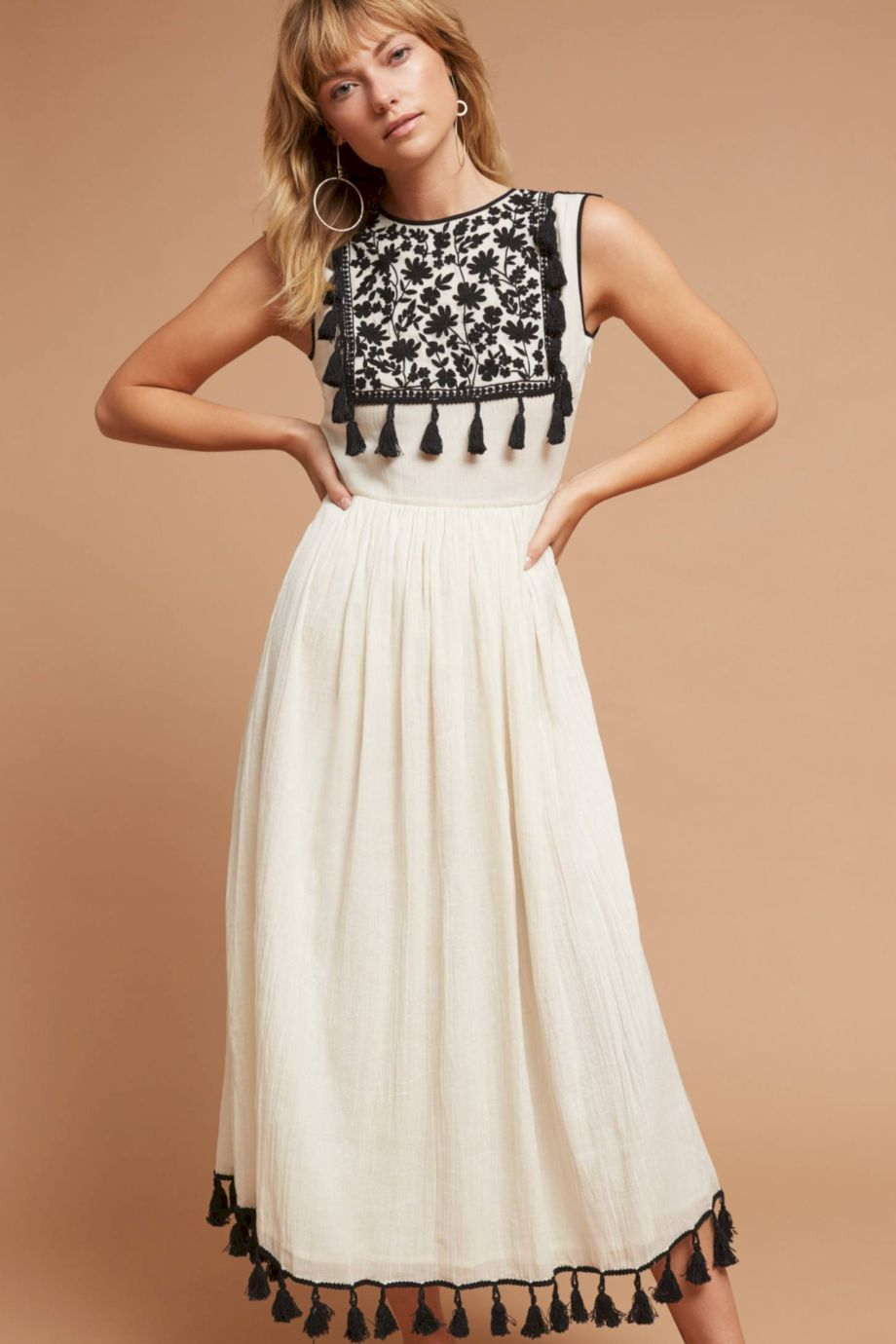 Formal midi dresses outfits 54