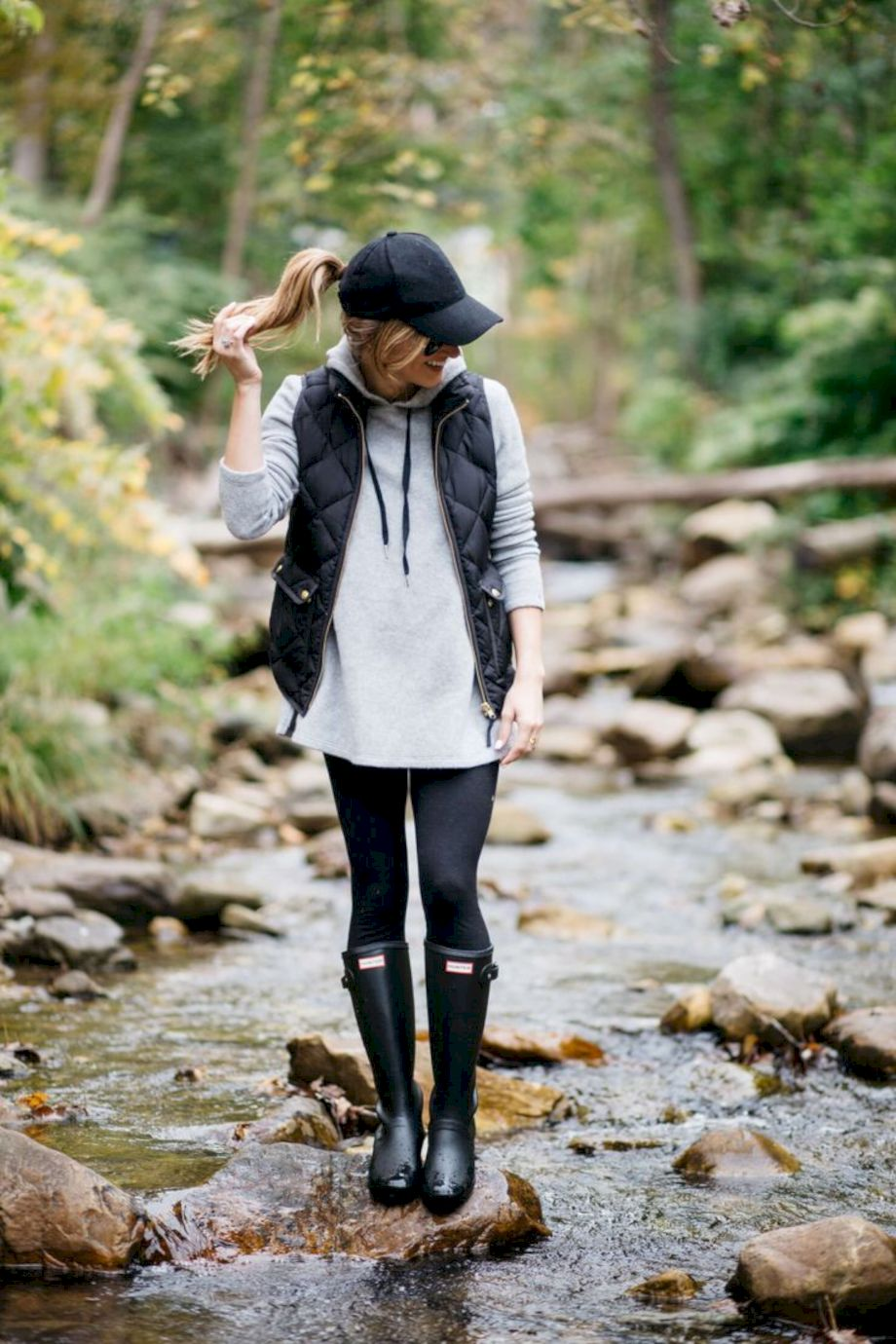 Outfits with leggings 12