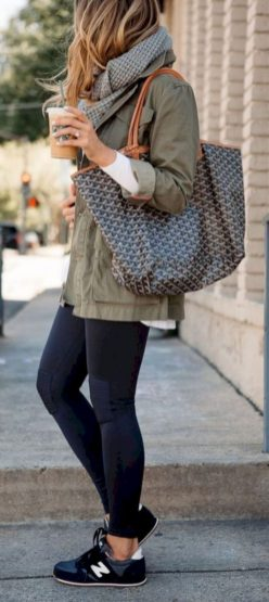 Outfits with leggings 26