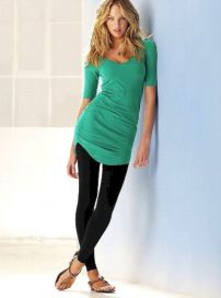Outfits with leggings 35
