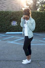 Outfits with leggings 47