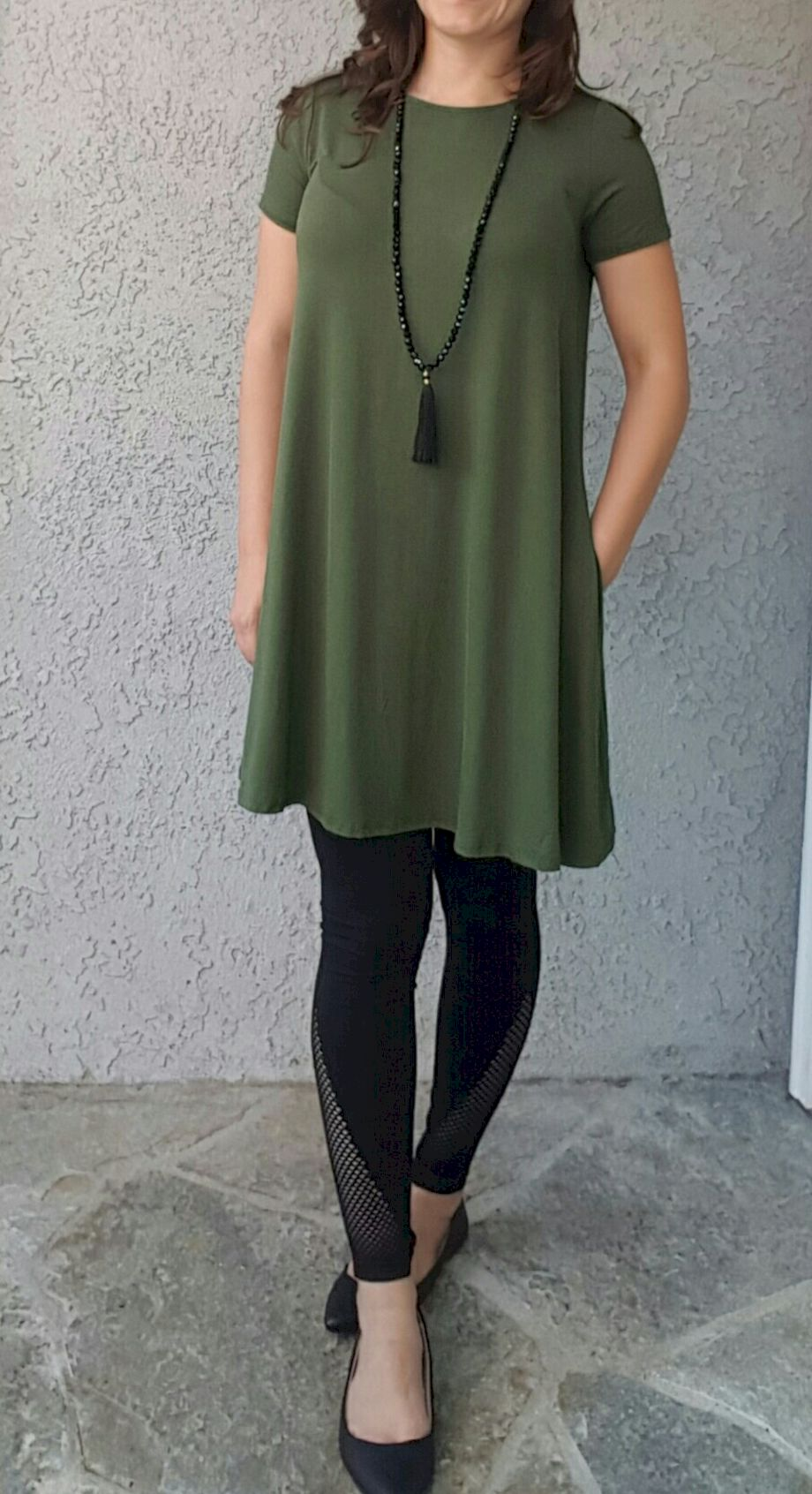 Outfits with leggings 57